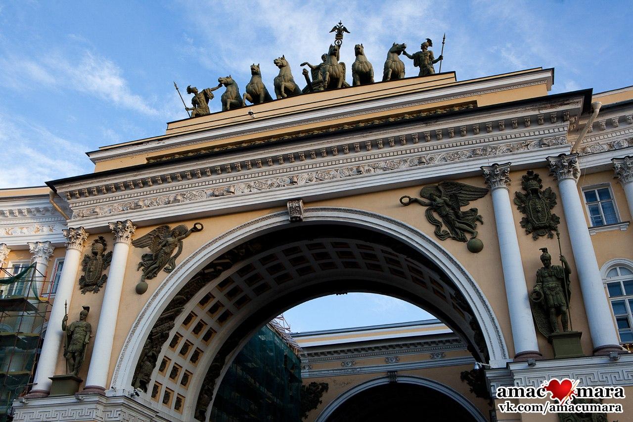Иосиф Бродский о Петербурге