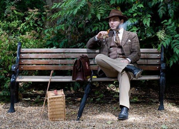 Екатерининский парк превратится в Англию
