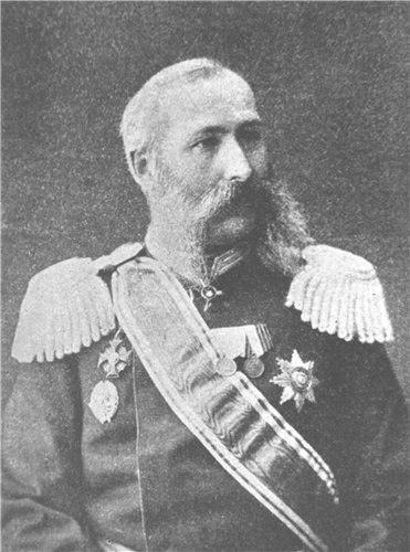 Струве Аманд Егорович