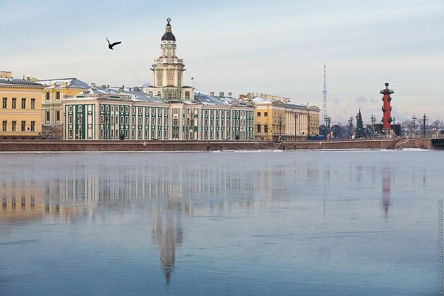 Архитектор Георг Маттарнови