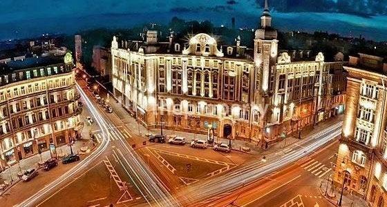 Прелести Петербургского туризма