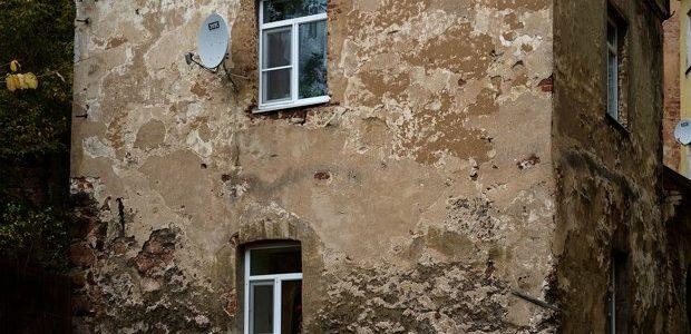 Самый древний дом в России