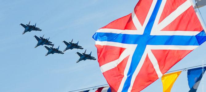 Крупнейший салон морской авиации будут проводить в Петербурге